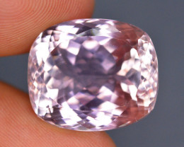 26.80 Ct Top Grade Natural  Kunzite