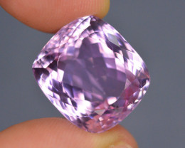 28.55 Ct Top Grade Natural  Kunzite