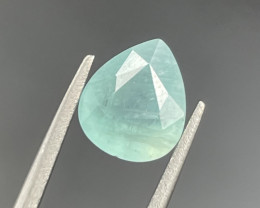 1.82 CT Grandidierite Gemstone