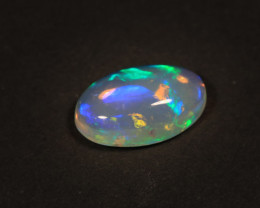 1.77ct Natural Ethiopian Opal