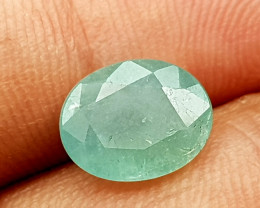 2.15Crt Rarest Grandidierite  Natural Gemstones JI111