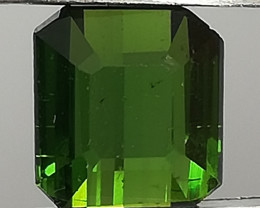 Tourmaline, 3.6ct, VVS, that stone is going to make you happy, very nice on