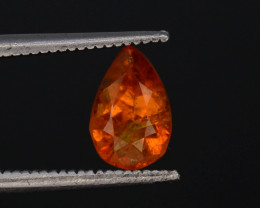 AAA ULTRA RARE 1.0 ct Natural Clinohumite