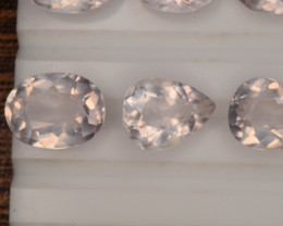 Top Quality 41.50 ct Natural Moonstone Lite Pink Color