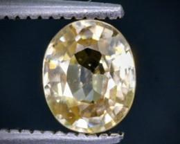 1.15 Crt Zircon Faceted Gemstone (Rk-38)