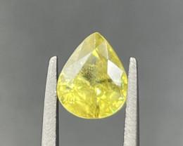 1.12 ct Natural Tantanite Sphene