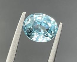 1.08 CT Zircon Gemstones