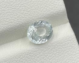 1.44 CT Aquamarine Gemstones