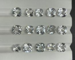 33.13 CT Topaz Gemstones parcel