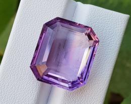 24.45 CT Beautiful Amethyst Gemstone~Africa