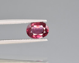 Natural Rhodolite Garnet 1.46  Cts Gemstone
