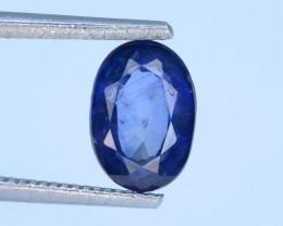 Royal Blue 1.00 Ct Natural Ceylon Sapphire ~Sirilanka !GA1