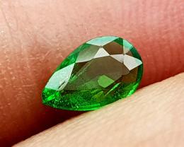 0.51Crt Rarest Tsavorite Garnet Natural Gemstones JI112