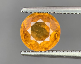 1.79 CTS MARVELOUS NATURAL TOP FANTA-SPESSARTITE DAZZLING