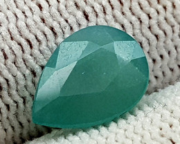 1.95CT WORLD RAREST GRANDIDIERITE  BEST QUALITY GEMSTONE IIGC11