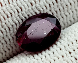 1.55CT KASHMIR RUBY UNHEATED BEST QUALITY GEMSTONE IIGC11