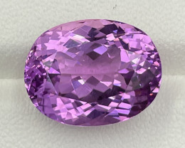 16.45 CT Kunzite Gemstones