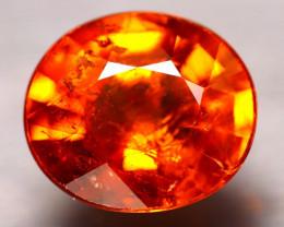 Fanta Garnet 2.72Ct Natural Orange Fanta Garnet D0601/B34