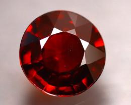 Almandine 1.50Ct Natural Blood Red Almandine Garnet D0602/B3
