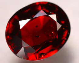 Almandine 4.66Ct Natural Blood Red Almandine Garnet D0605/B26