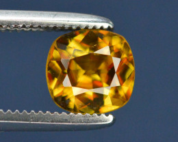 Natural0.90 carat Sphene With Amazing Spark