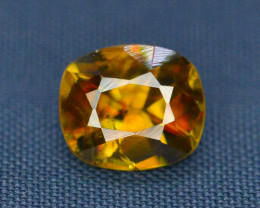Natural 0.95 carat Sphene With Amazing Spark