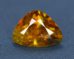 Natural 1.85 carat Sphene With Amazing Spark