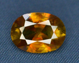 Natural 1.60 carat Sphene With Amazing Spark