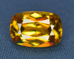 Natural 1.40 carat Sphene With Amazing Spark