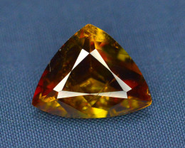 Natural 3.45 carat Sphene With Amazing Spark