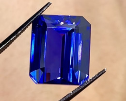 27.22 ct World Class Tanzanite