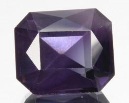 2.64 Cts Beautiful Natural Purple Spinel Sri Lanka Gem