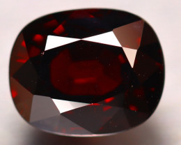 Almandine 5.32Ct Natural Blood Red Almandine Garnet E0710/B26