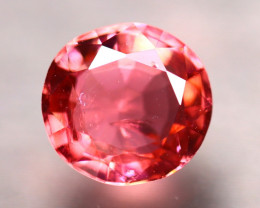 Tourmaline 1.42Ct Natural Pink Tourmaline E0714/B34