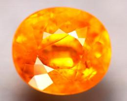 Fanta Garnet 2.83Ct Natural Orange Fanta Garnet D0808/B34