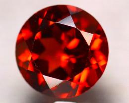 Almandine 1.45Ct Natural Blood Red Almandine Garnet D0809/B3