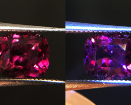 1.45ct - Color Change Garnet - Tanzania