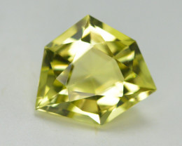 17.75 Ct Brilliant Color Natural Citrine