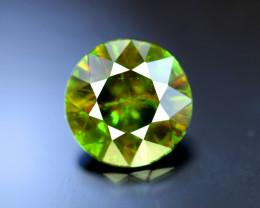 2.20 cts Sphene Titanite Gemstone ,