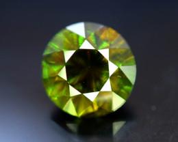 3.05 cts Sphene Titanite Gemstone