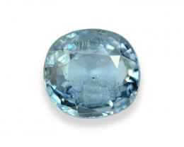 1.03 Cts Stunning Lustrous Burmese Blue Spinel
