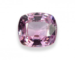 0.915 Cts Stunning Lustrous Burmese Pink Spinel
