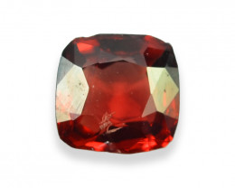 0.88 Cts Stunning Lustrous Burmese Red Spinel