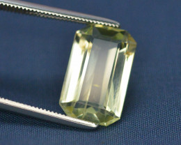 Top Quailty 4.7 Carat Natural Green Beryl Gemstone