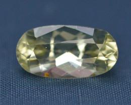 Top Quailty 3.05 Carat Natural Green Beryl Gemstone