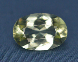 Top Quailty 3.95 Carat Natural Green Beryl Gemstone