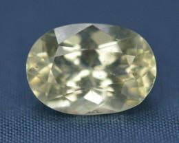 Top Quailty 3.30 Carat Natural Green Beryl Gemstone