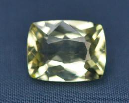 Top Quailty 3.00 Carat Natural Green Beryl Gemstone