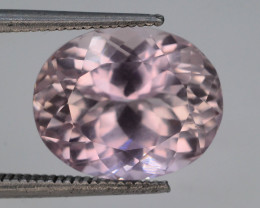 Top Grade 10.05 Ct Natural Kunzite