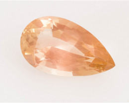 Sunstone 4.33 ct USA GPC
